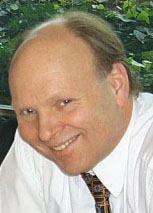 Picture of Peter Klein, P. Eng., President